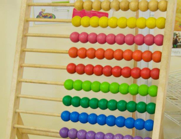 Abacus for Early Learning