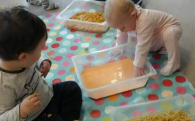 From Today – Sensory Mornings